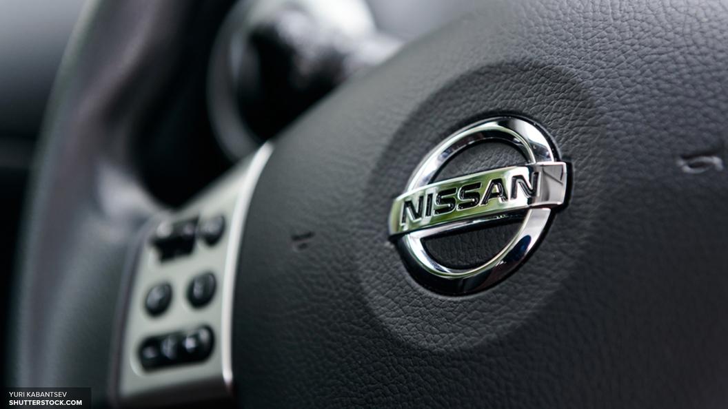 Почти тысячу авто Nissan Terrano отзывают в России из-за неправильных рулевых колес