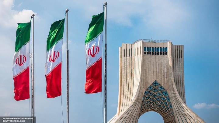 Число раненых при нападениях в Иране возросло до 42 человек
