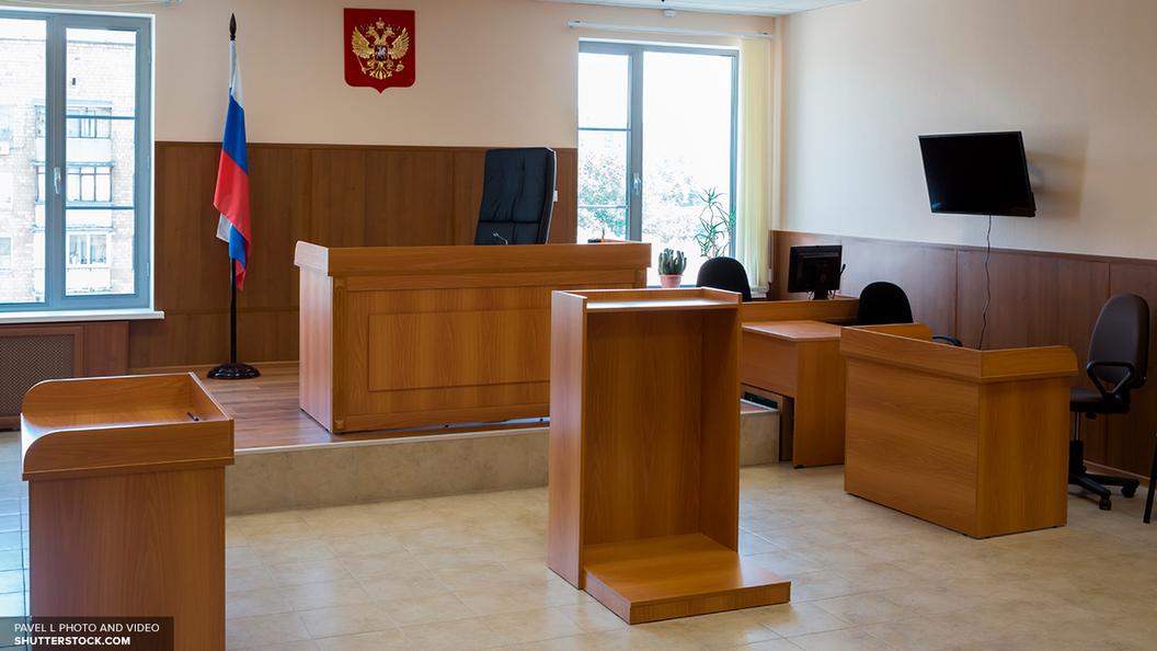 Мосгорсуд оставил под арестом главбуха «Седьмой студии»