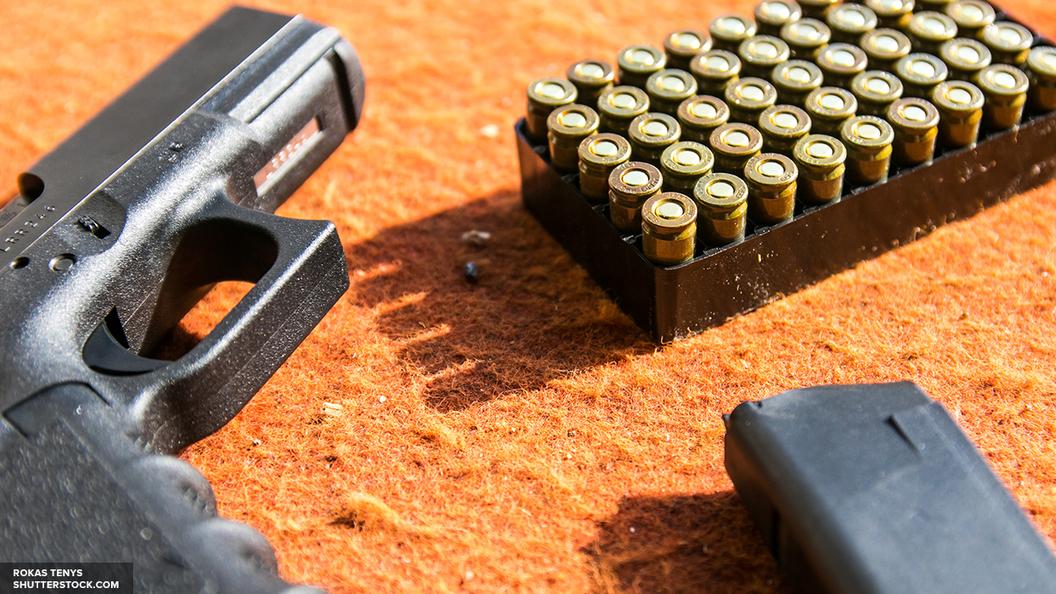 В США стрелок убил несколько человек в супермаркете