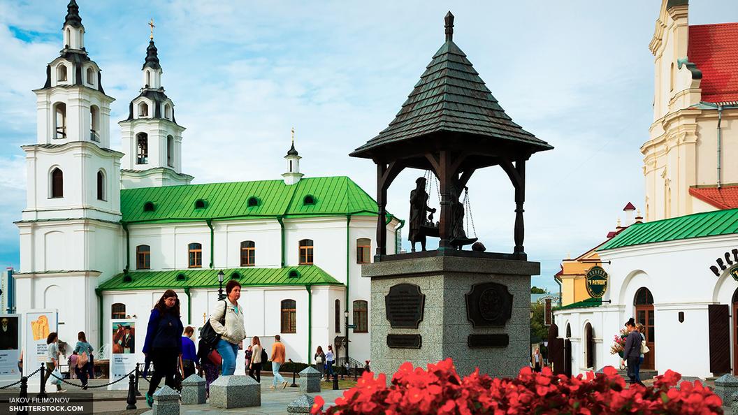 Россия ввела усиленный контроль продукции с восьми предприятий Белоруссии
