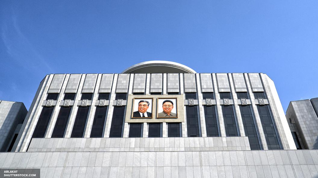 СМИ докладывают оподготовке КНДР кзапуску межконтинентальной баллистической ракеты