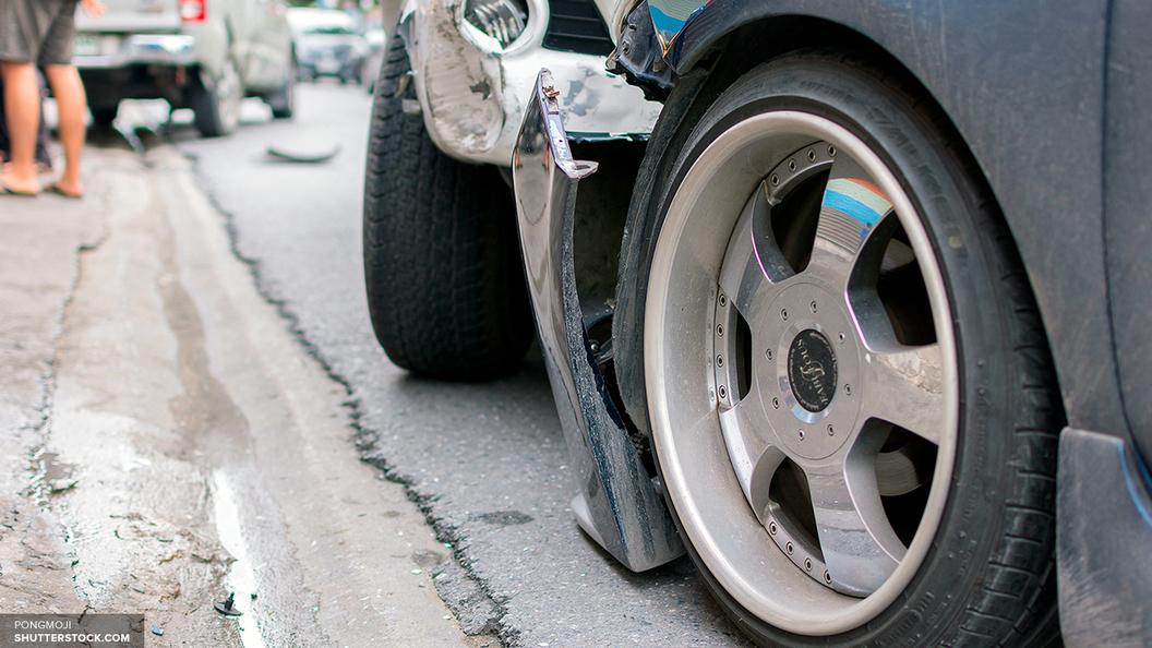 В ДТП с грузовиком в Краснодарском крае погиб ребенок и две женщины