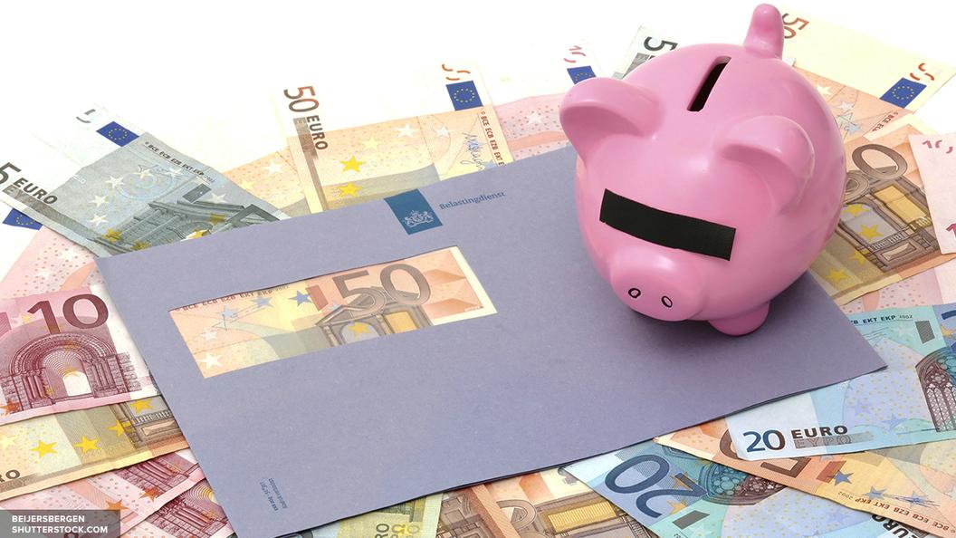 Топ-менеджера Роснано подозревают в финансировании Смоленского банка