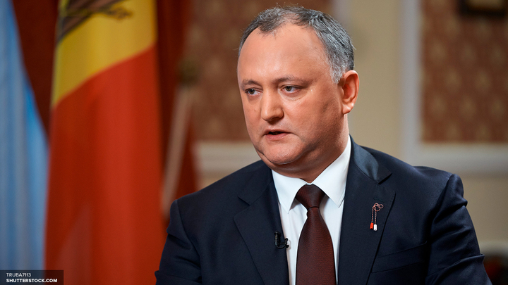 Додон: Россию и Молдавию связываютвековые культурные ценности и традиции