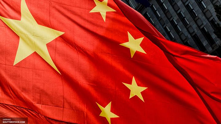 Китай намерен построить на Луне добывающую станцию