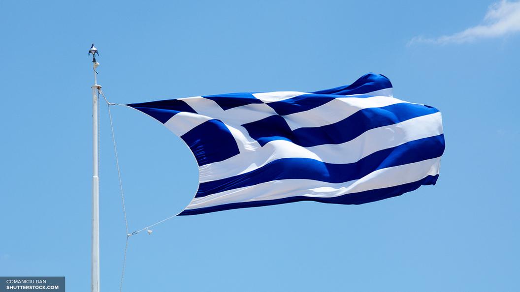 В Греции землетрясение разрушило два города