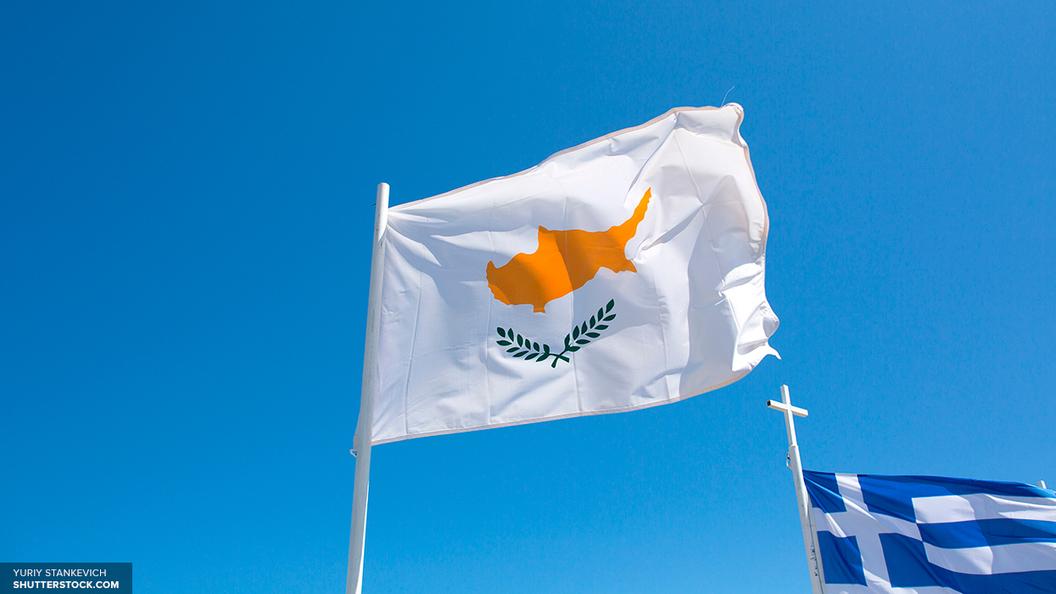 На Кипре у военной британской базы прогремел взрыв