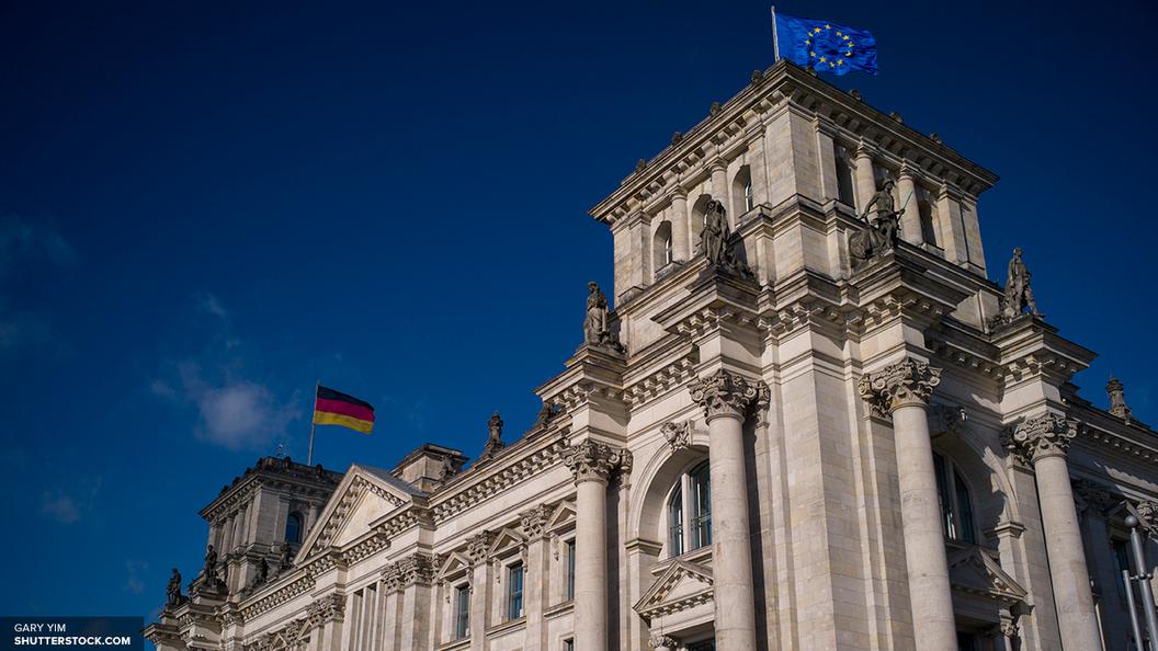 Минобороны Германии: Отношения с Россией должны быть разумными, но с позиции силы