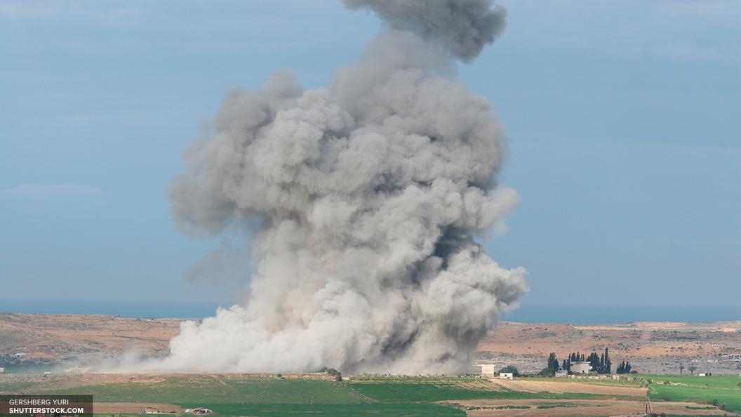 В Афганистане взрыв поразил по меньшей мере 10 человек