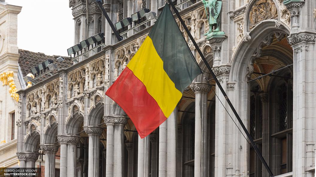 ЧП в Брюсселе: из-за пожара аэропорт заблокирован