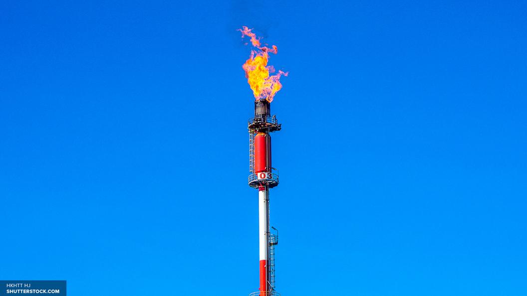 МИД Германии: Новые антироссийские санкции нужны США для продажи газа в Европе