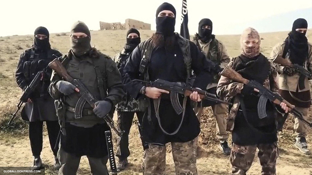 Сирийский Эль-Маядин стал свежей  столицейИГ