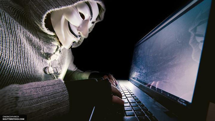 Хакер из Великобритании похитил данные Минобороны США