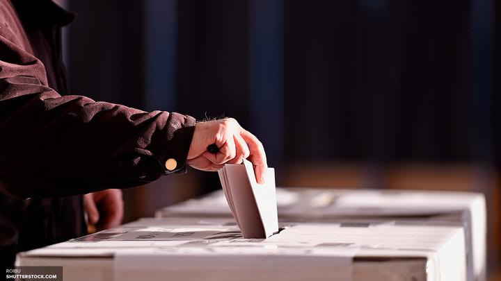 В Национальное собрание Франции проходит второй тур выборов