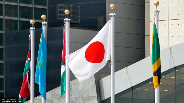 Первый чартерный рейс из Японии на Курилы отменили из-за непогоды