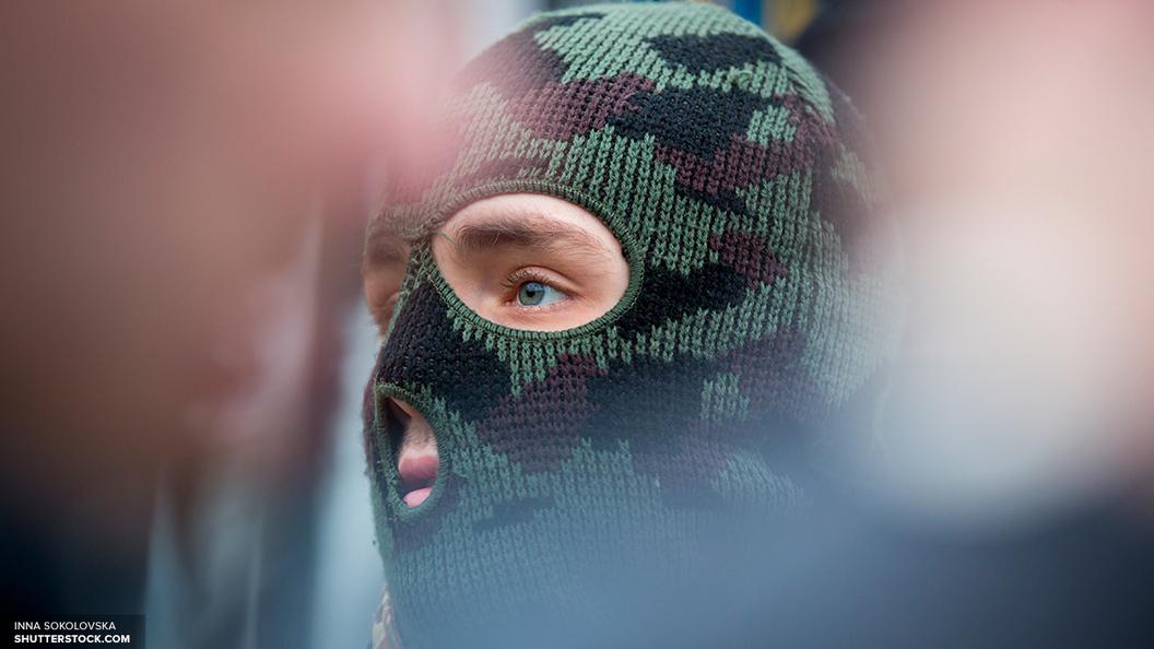 Протестующие в Киеве требуют импичмента Порошенко - СМИ