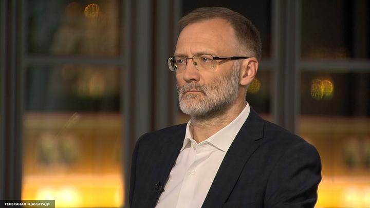 Михеев: Под предлогом защиты содомитов ЕС вторгается в жизнь людей