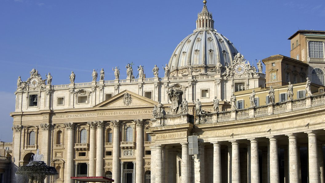 Финансы Ватикана: блатной шансон вместо романсов