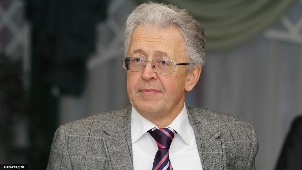 Валентин Катасонов: Две трети пищевой промышленности России находятся под контролем Запада