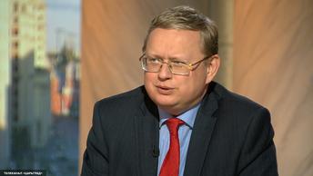 Михаил Делягин: Бизнес в России между молотом и наковальней