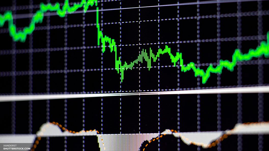 Минфин признал несостоятельность собственного прогноза по росту ВВП
