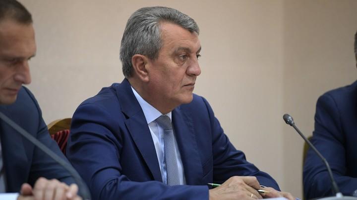 Новосибирские депутаты просят помощи у полпреда Меняйло в связи с коронавирусом