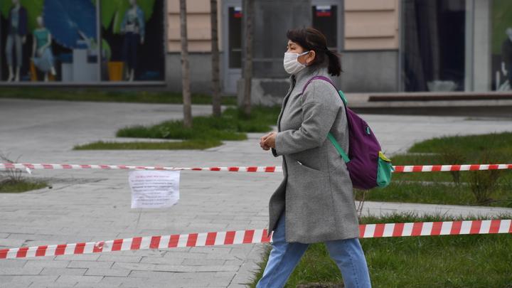 Главконтроль Москвы рассказал, что грозит за отсутствие масок на рабочем месте