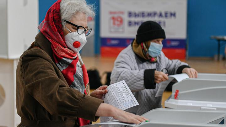 В мэрии Новосибирска признали наличие рекомендаций по голосованию учителей