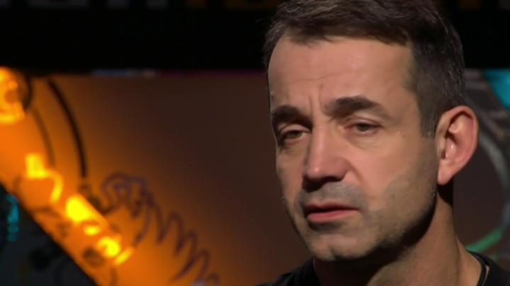 Дмитрий Певцов - о поколении цифровых даунов: Это беда