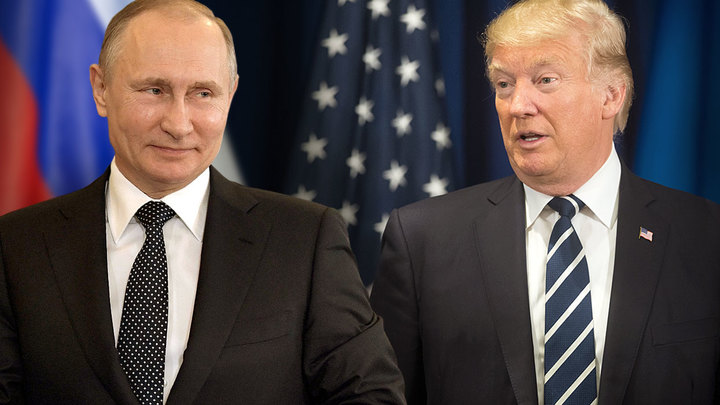 Десять причин в пользу встречи Путина и Трампа