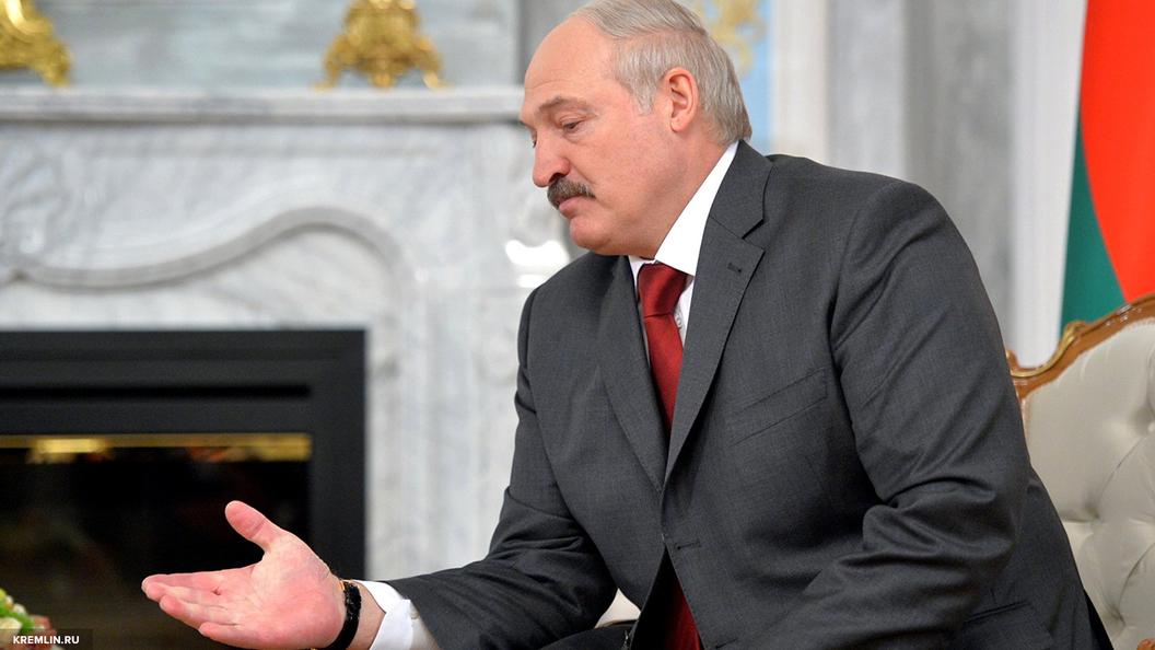 Лукашенко: Задержаны несколько десятков боевиков, которых готовили в Польше и Литве