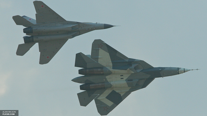Новые контракты и устойчивый спрос: Путин рассказал об успехах в экспорте российского оружия