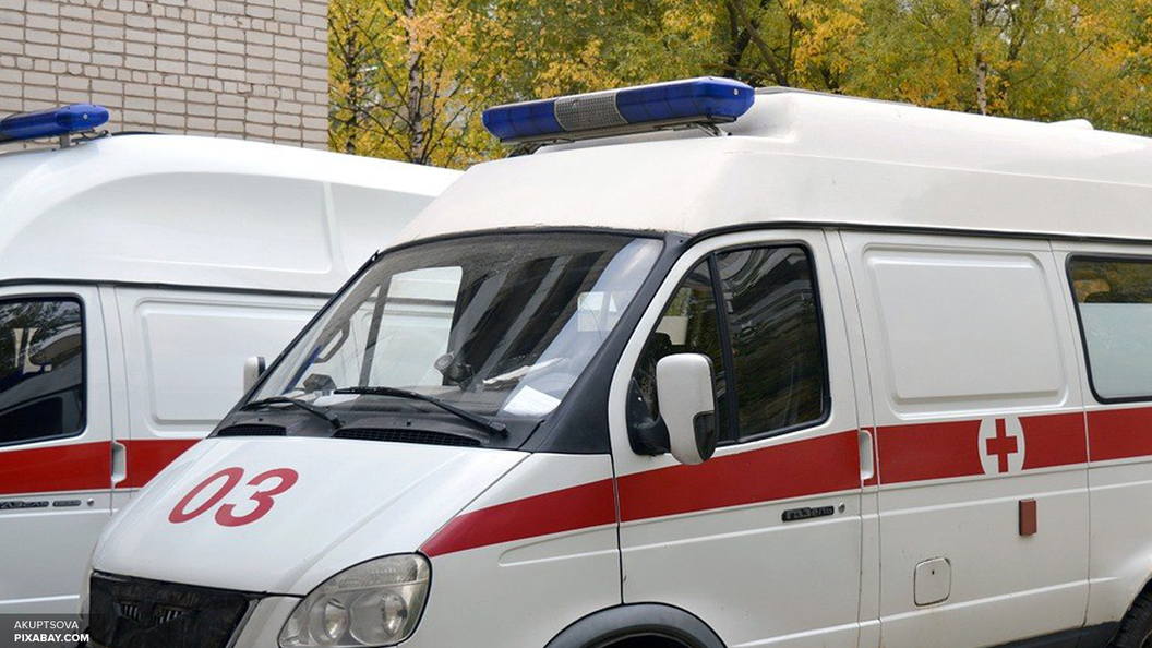 В Москве задержанный напал на полицейского с лезвием