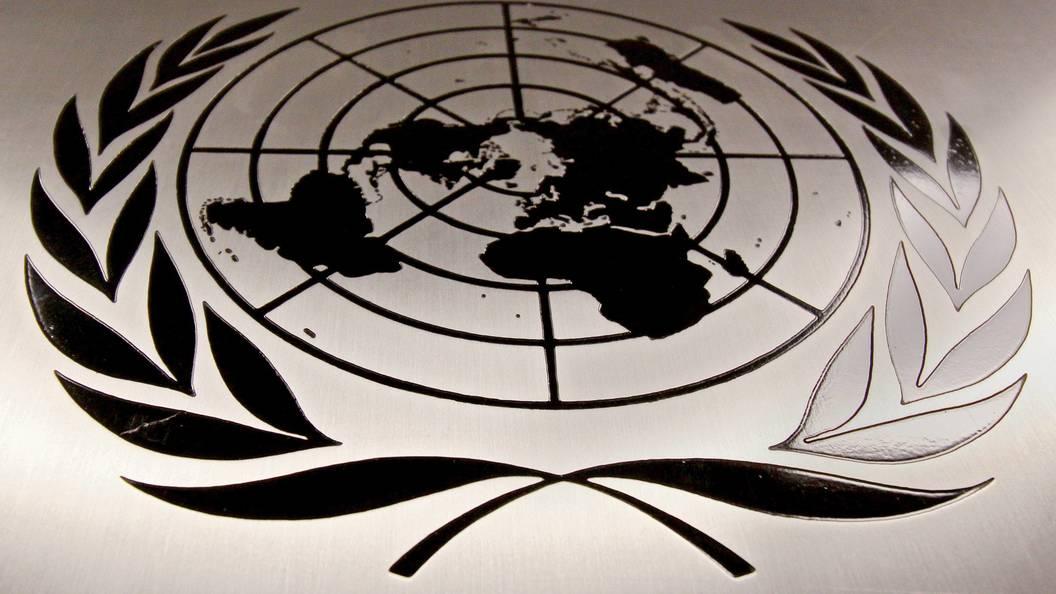 Россия иКитай заблокировали созыв Совбеза ООН поправам человека вСирии