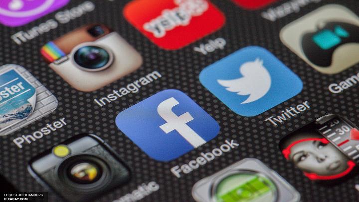 Фото: Twitter может занять место запрещенного LinkedIn