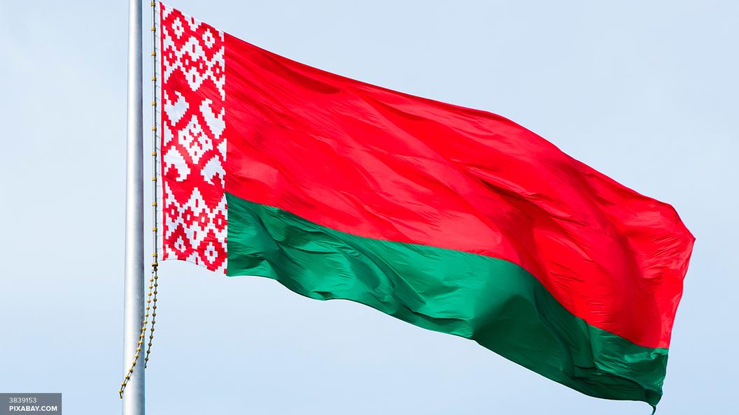 В Белоруссии неизвестные попытались поджечь налоговую