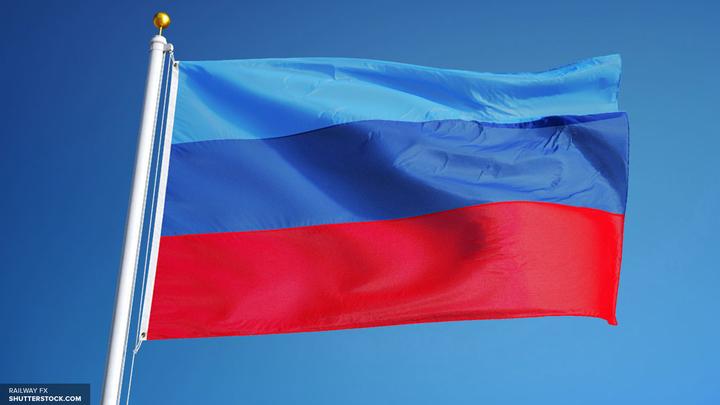В Луганской народной республике стартовала программа воссоединения Донбасса