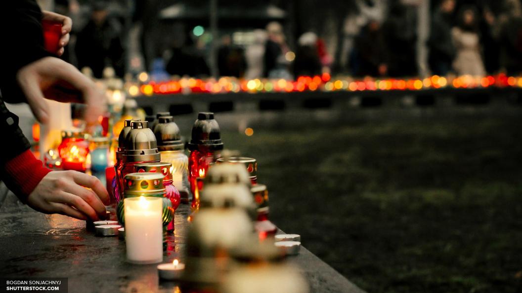 Тело помощника депутата обнаружено на Котляковском кладбище столицы
