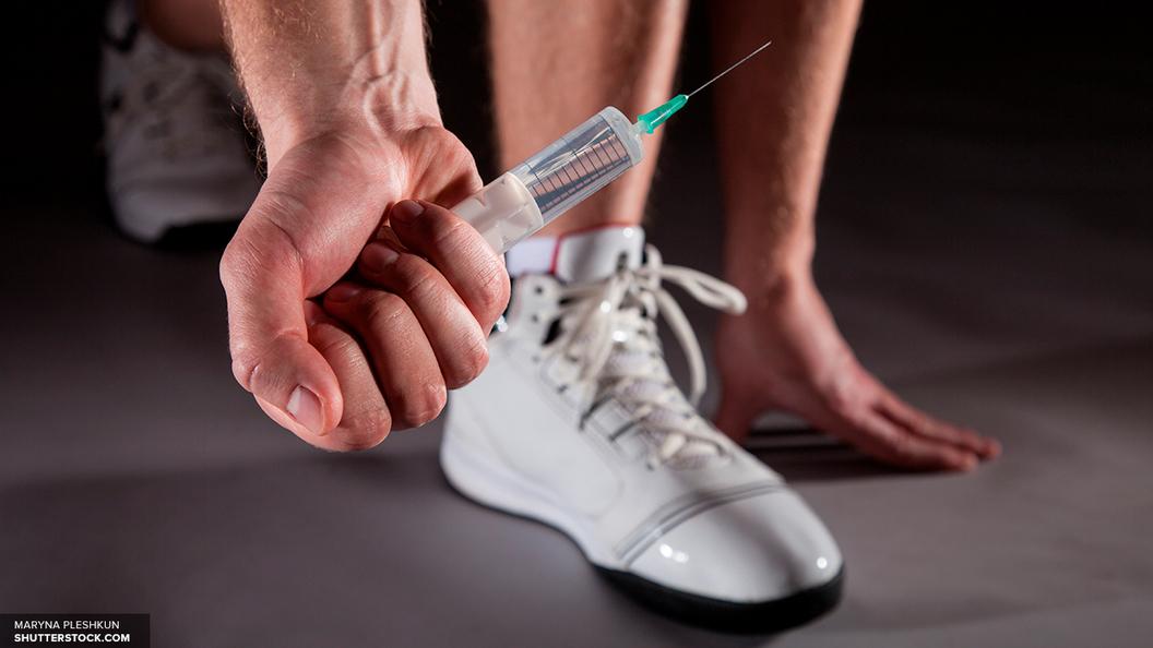 МОК: Результаты четырех российских спортсменов на Олимпиаде-2012 аннулированы