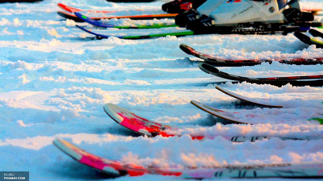 Лыжные гонки. Чемпионат России. Мужчины. Эстафета - онлайн-трансляция