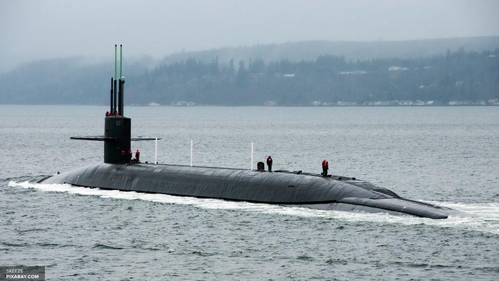 ВМС США предрекли провал после выхода субмарины Казань
