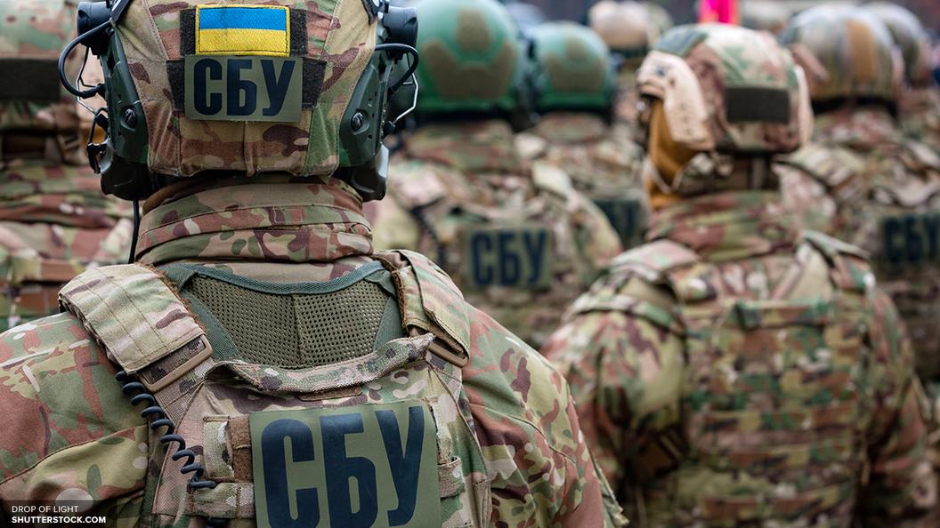 СБУ: В аэропорту Борисполь похищен 1 млн долларов на строительство