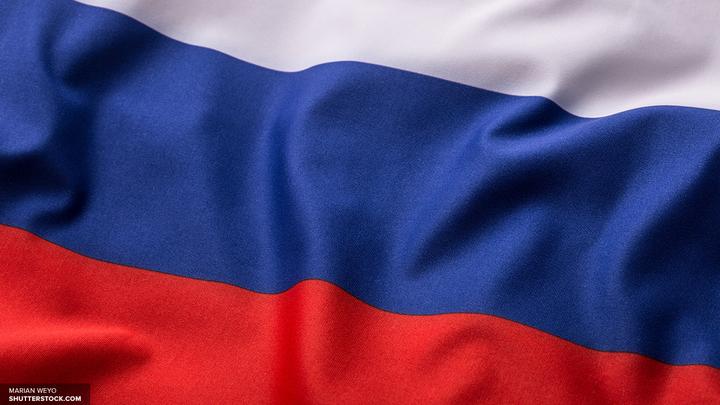 В знак солидарности мэрию Тель-Авива раскрасили в цвета российского триколора