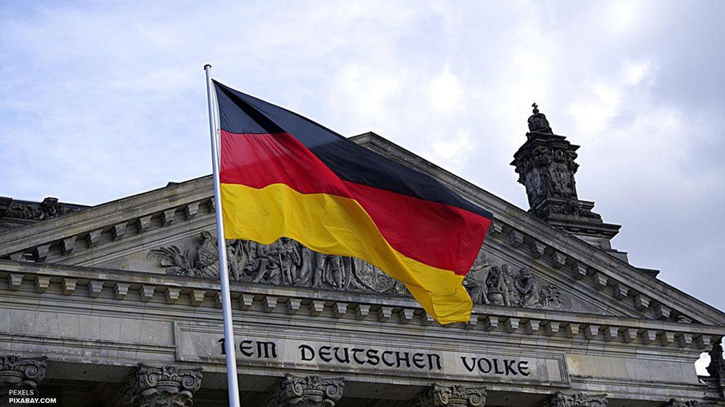 Содомитам - да, России - нет: Берлин отказался подсвечивать Бранденбургские ворота в цвета флага России