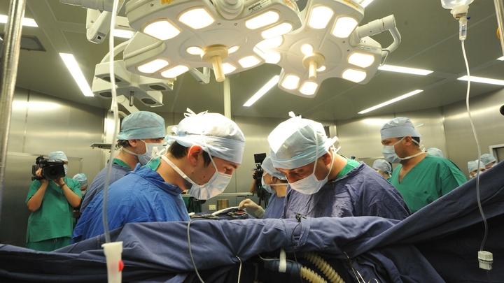 Новосибирские хирурги спасли женщину с редкой патологией сосудов