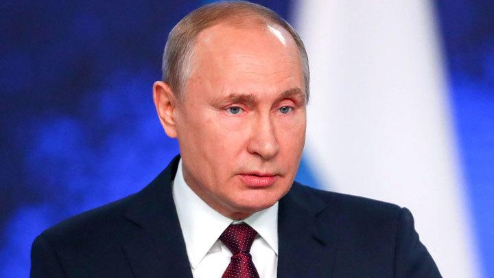 Курс Путина: Что рассказал президент о будущем российской экономики