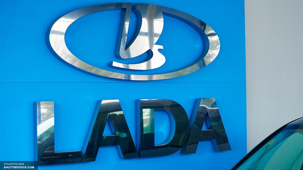 Первую спортивную версиюкроссовера LADA XRAY представили в Петербурге