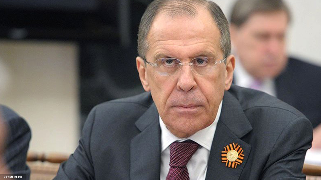 Лавров: В  результате удара США по авиабазе в Сирии нет жертв среди граждан РФ