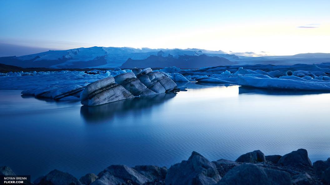 Ученые объяснили, почему Северный Ледовитый океан трансформируется в Атлантический